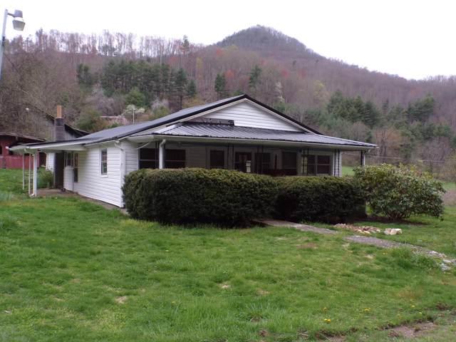 2879 Sugar Creek Road, Laurel Bloomery, TN 37680 (MLS #9906852) :: Bridge Pointe Real Estate