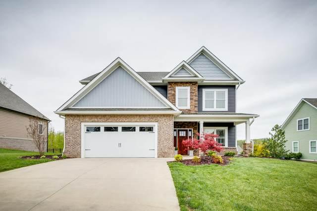 3046 Calton Hill, Kingsport, TN 37664 (MLS #9907003) :: Conservus Real Estate Group