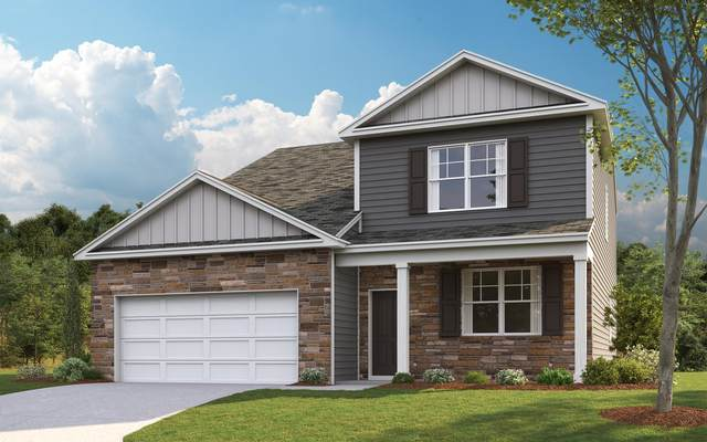 3137 Phillips Way, Kingsport, TN 37660 (MLS #9907005) :: Highlands Realty, Inc.