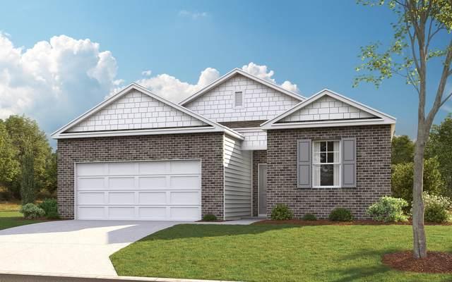 3145 Phillips Way, Kingsport, TN 37660 (MLS #9907007) :: Highlands Realty, Inc.