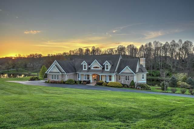 14444 Highlands Trail, Bristol, VA 24202 (MLS #9907021) :: Bridge Pointe Real Estate