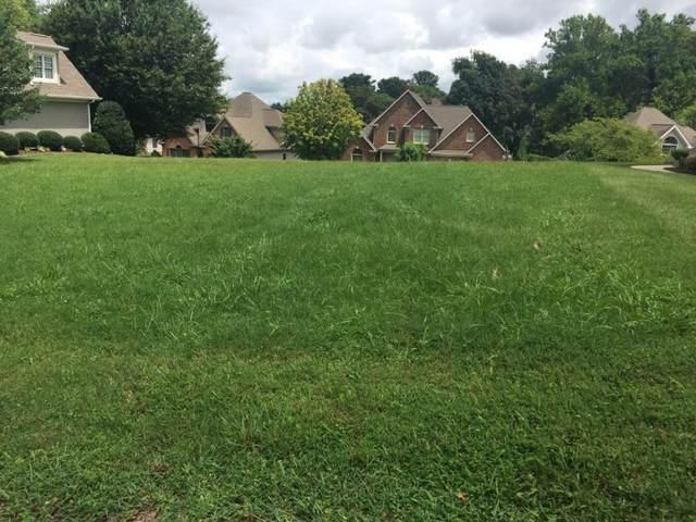 Tbd Hunters Ridge Road, Johnson City, TN 37604 (MLS #9907130) :: Conservus Real Estate Group