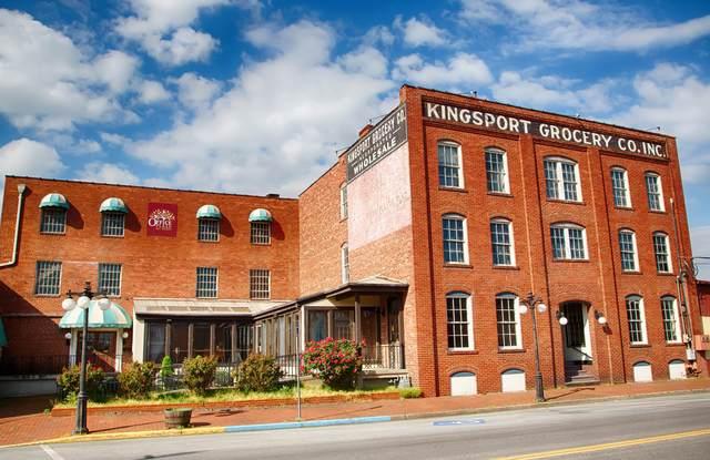 453 Main Street, Kingsport, TN 37660 (MLS #9907186) :: Red Door Agency, LLC