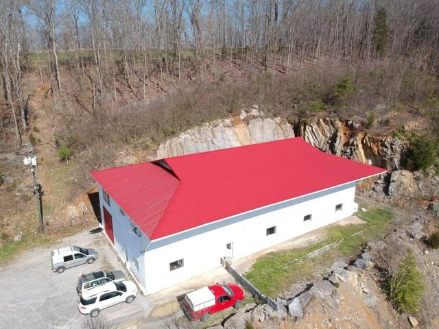 3460 Highway 75 Na, Kingsport, TN 37663 (MLS #9907195) :: Highlands Realty, Inc.