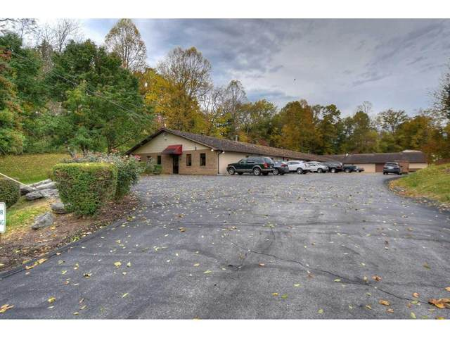 2514 Old Lewis Road -, Johnson City, TN 37601 (MLS #9907316) :: Highlands Realty, Inc.