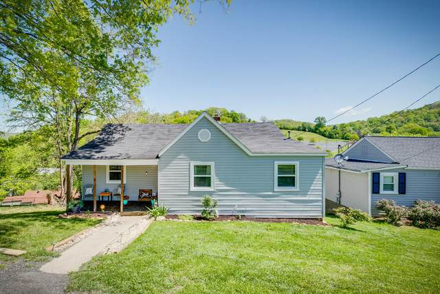1616 Highpoint Avenue, Kingsport, TN 37665 (MLS #9907336) :: Highlands Realty, Inc.