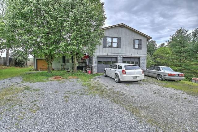 333 Stewart Road, Blountville, TN 37617 (MLS #9907394) :: Highlands Realty, Inc.