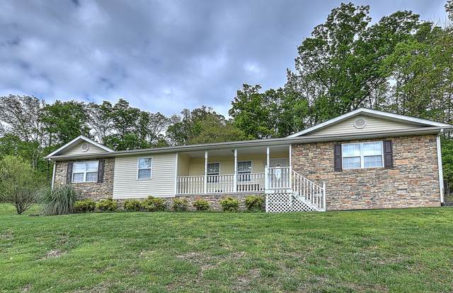 3805 Cimarron Dr. Drive, Kingsport, TN 37664 (MLS #9907462) :: Highlands Realty, Inc.