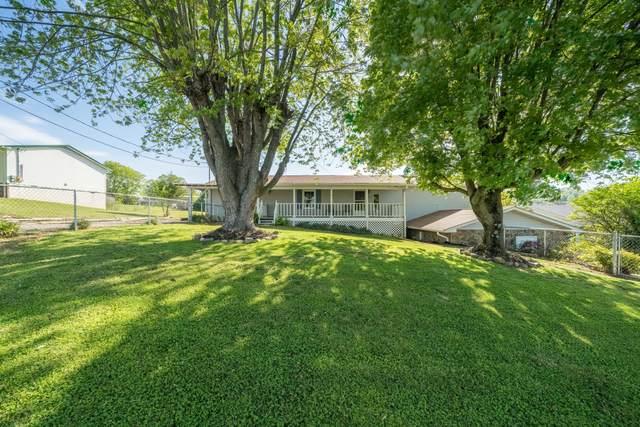233 Taylor Drive, Piney Flats, TN 37686 (MLS #9907519) :: Bridge Pointe Real Estate