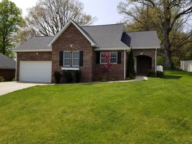 12143 Harvard Lane, Glade Spring, VA 24340 (MLS #9907529) :: Highlands Realty, Inc.