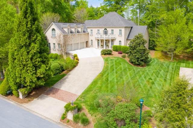 202 Hidden Forest Court, Jonesborough, TN 37659 (MLS #9907541) :: Conservus Real Estate Group