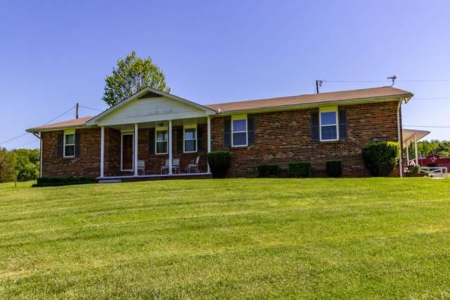 633 Johnson Road, Kodak, TN 37764 (MLS #9907606) :: Highlands Realty, Inc.