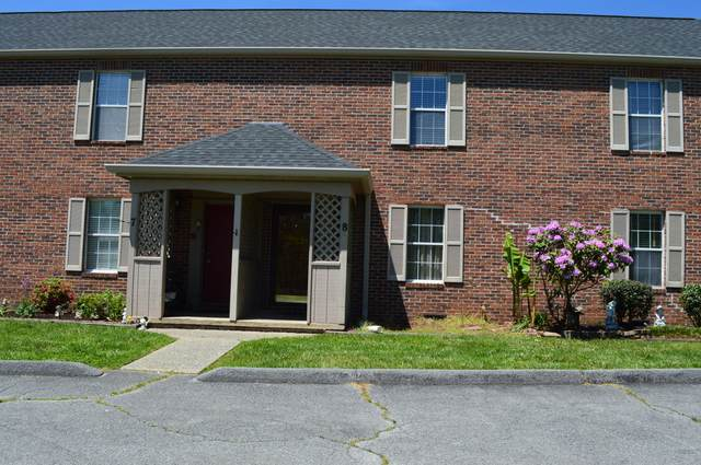 405 Eastley H-8, Kingsport, TN 37660 (MLS #9907610) :: Conservus Real Estate Group