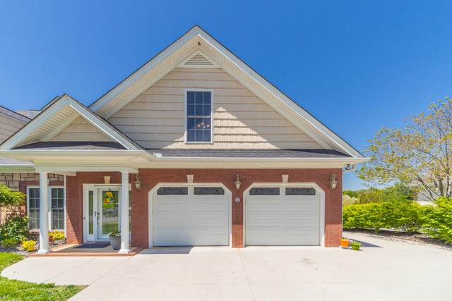 283 Lochmere Drive #283, Morristown, TN 37814 (MLS #9907663) :: Highlands Realty, Inc.