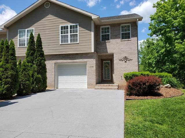 125 Westin Parc #12, Johnson City, TN 37601 (MLS #9907668) :: Highlands Realty, Inc.