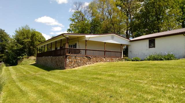 132 Harmony Acres Drive, Jonesborough, TN 37659 (MLS #9907718) :: Bridge Pointe Real Estate