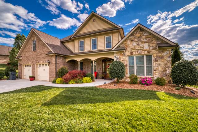 108 Harbor View Drive, Blountville, TN 37617 (MLS #9907726) :: Tim Stout Group Tri-Cities