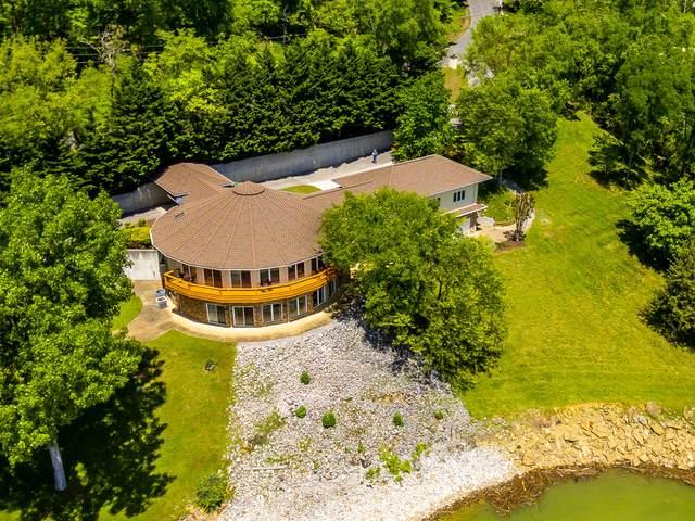 432 Trotline Road, Dandridge, TN 37725 (MLS #9907753) :: Highlands Realty, Inc.