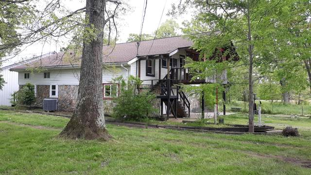 2435 Bibles Chapel Rd, Midway, TN 37809 (MLS #9907758) :: Conservus Real Estate Group