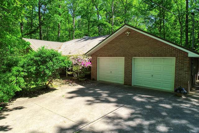 132 Rabbit Run Way, Dandridge, TN 37725 (MLS #9907759) :: Highlands Realty, Inc.