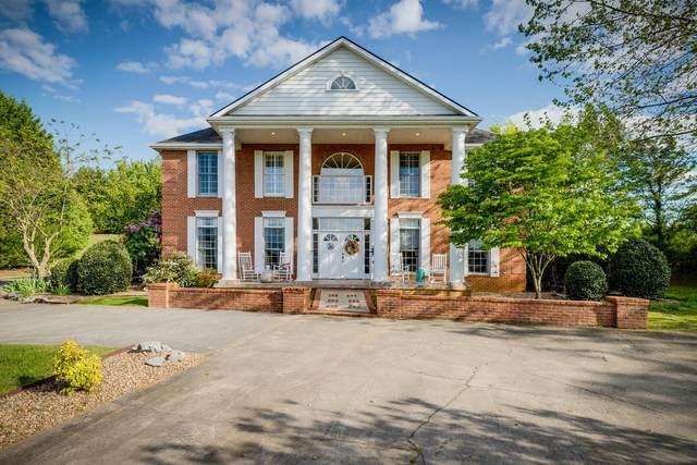 259 Lakeridge Drive, Jonesborough, TN 37659 (MLS #9907780) :: Bridge Pointe Real Estate