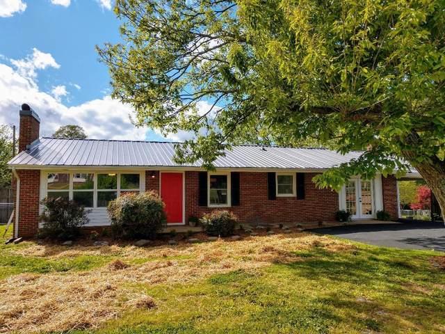 116 Brookdale Drive, Johnson City, TN 37601 (MLS #9907804) :: Bridge Pointe Real Estate