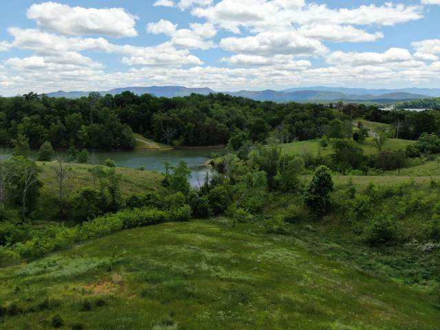 Lot 25 Mountain Lake Drive, Dandridge, TN 37725 (MLS #9907821) :: Highlands Realty, Inc.