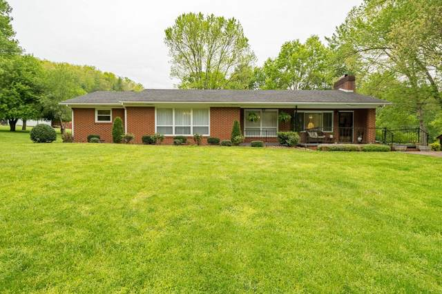 244 Odom Branch Road, Erwin, TN 37650 (MLS #9907830) :: Highlands Realty, Inc.