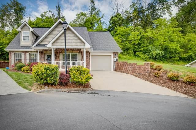 80 Hiddenbrook Lane #0, Gray, TN 37615 (MLS #9907832) :: Highlands Realty, Inc.