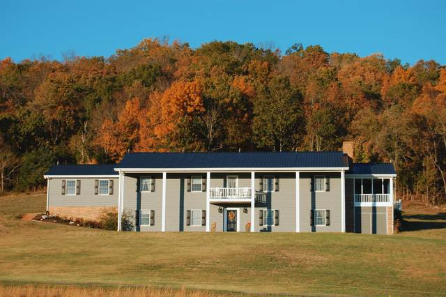 4365 Old Stage Road, Chuckey, TN 37641 (MLS #9907836) :: Conservus Real Estate Group