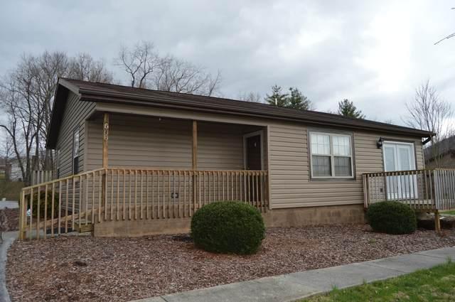 508 Pilgrim Court A, Johnson City, TN 37601 (MLS #9907839) :: Highlands Realty, Inc.
