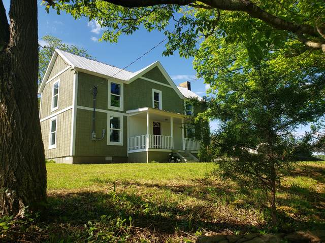 362 Tarpine Valley Road, Rogersville, TN 37857 (MLS #9907846) :: Highlands Realty, Inc.