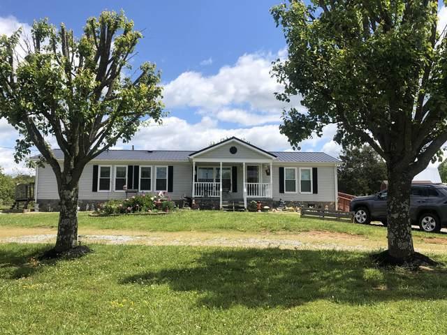 1192 Bright Hope Road, Greeneville, TN 37743 (MLS #9907851) :: Conservus Real Estate Group