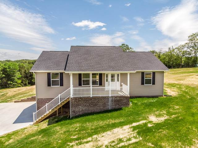 657 Calico Road, Afton, TN 37616 (MLS #9907855) :: Conservus Real Estate Group