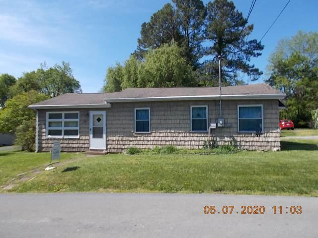 1209 Lowell St, Johnson City, TN 37601 (MLS #9907858) :: Highlands Realty, Inc.