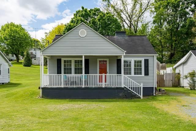 1703 Indian Ridge Road, Johnson City, TN 37604 (MLS #9907919) :: Highlands Realty, Inc.