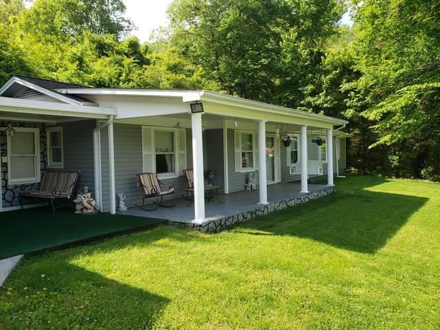 155 Bailey Hollow Road #0, Erwin, TN 37650 (MLS #9907938) :: Highlands Realty, Inc.
