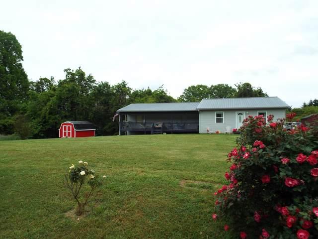 1925 Rugged Range Road, Bean Station, TN 37708 (MLS #9907940) :: Highlands Realty, Inc.