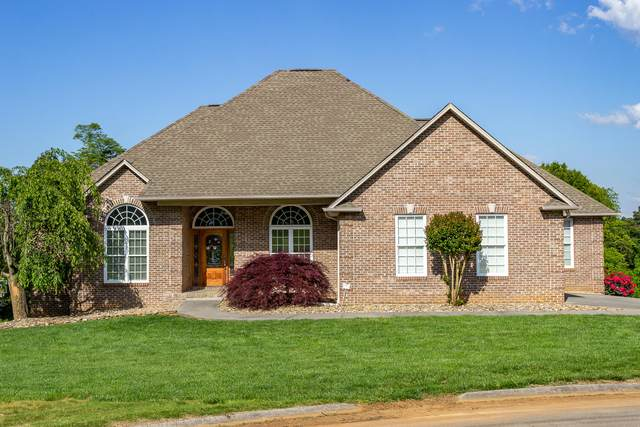 6537 Smoky Mountain Court, Russellville, TN 37860 (MLS #9907956) :: Highlands Realty, Inc.
