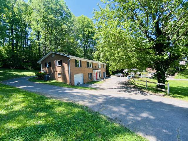 Address Not Published, Bristol, TN 37620 (MLS #9907963) :: Bridge Pointe Real Estate