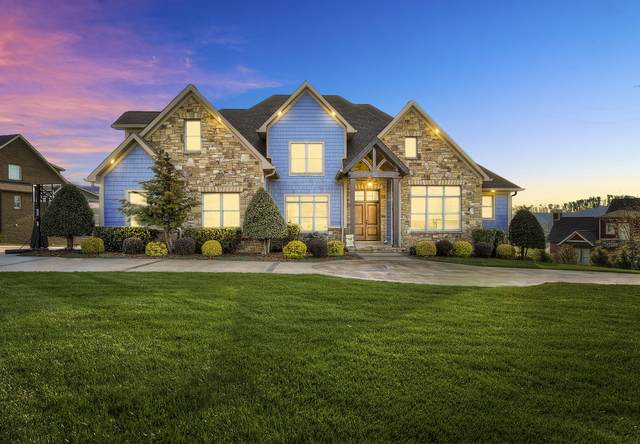 3044 Highland Grove Drive, Johnson City, TN 37615 (MLS #9907969) :: Highlands Realty, Inc.