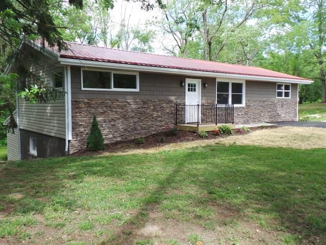 4305 Montford Drive, Kingsport, TN 37663 (MLS #9907990) :: Highlands Realty, Inc.
