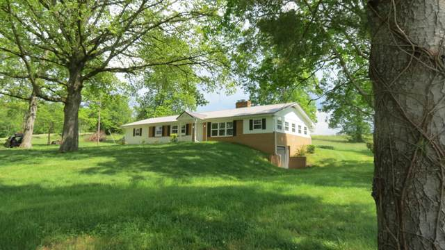 320 Mitchell Road, Chuckey, TN 37641 (MLS #9907999) :: Conservus Real Estate Group