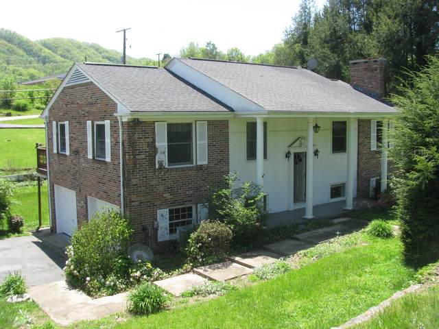 137 Barker Subdivision Avenue, Gate City, VA 24251 (MLS #9908001) :: Highlands Realty, Inc.