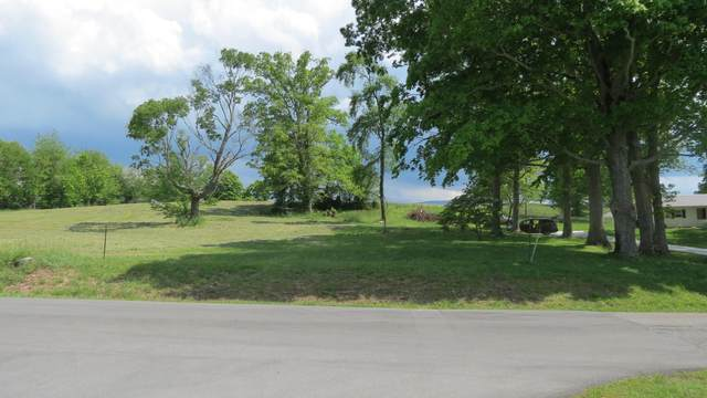 360 Mitchell Road, Chuckey, TN 37641 (MLS #9908005) :: Conservus Real Estate Group