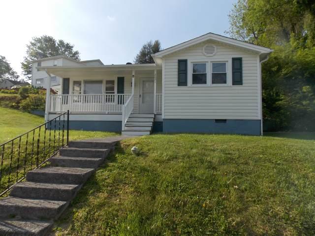 2021 Shelby Street, Bristol, TN 37620 (MLS #9908016) :: Highlands Realty, Inc.