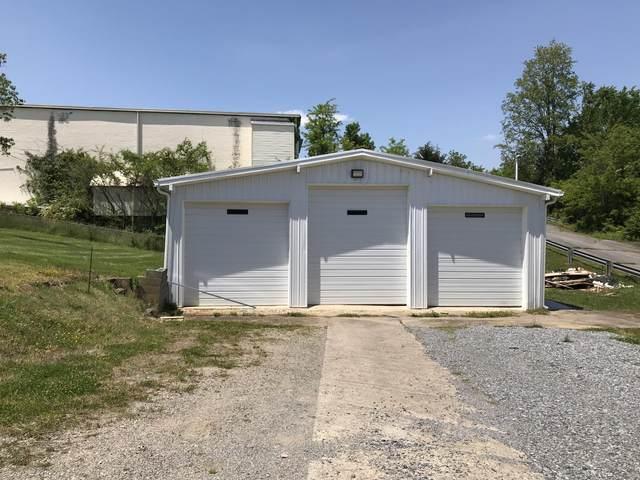 929 Jefferson Street #1, Greeneville, TN 37745 (MLS #9908018) :: Highlands Realty, Inc.