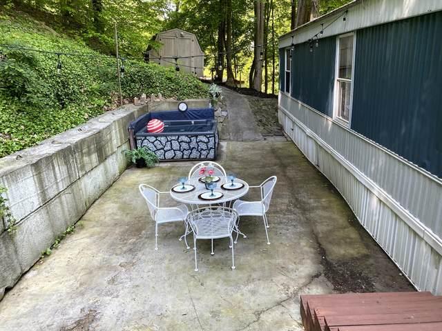 1180 Massengill Road, Blountville, TN 37617 (MLS #9908025) :: Highlands Realty, Inc.