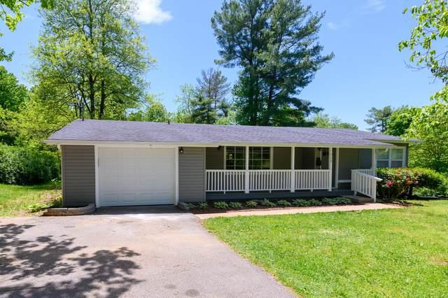502 Rose Avenue, Johnson City, TN 37601 (MLS #9908030) :: Highlands Realty, Inc.