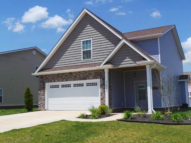 2926 Southbridge Road, Kingsport, TN 37664 (MLS #9908031) :: Conservus Real Estate Group